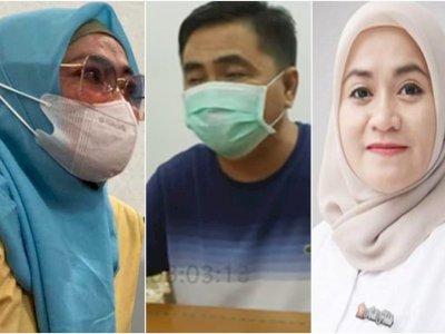 Ketua DPRD Gorontalo Baik Hati Bantu Anggotanya yang Cantik Berobat, Istri Ngadu ke Partai
