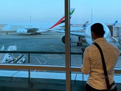 Mulai 5 Agustus, UAE Akan Cabut Larangan Penerbangan Transit