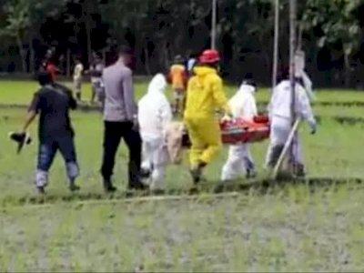 Tragis, 19 Orang Tewas Kesetrum Listrik Jebakan Tikus di Sawah Sragen, Senjata Makan Tuan