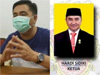 Sosok Hardi Sidiki, Ketua DPRD Kota Gorontalo yang Diduga Selingkuh dengan Anggotanya