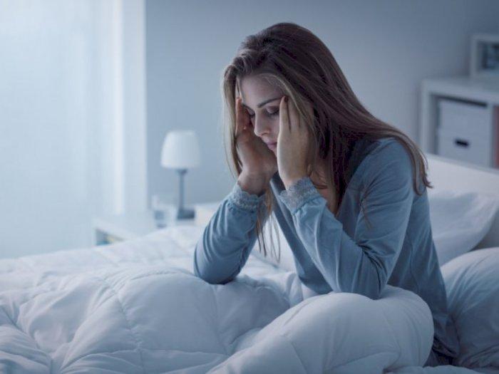 Mengenal 'Coronasomnia', Gangguan Tidur Gara-gara Pandemi Covid-19