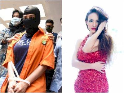 Kasus Dugaan Prostitusi Anak, Cynthiara Alona Didakwa 12 Tahun Penjara