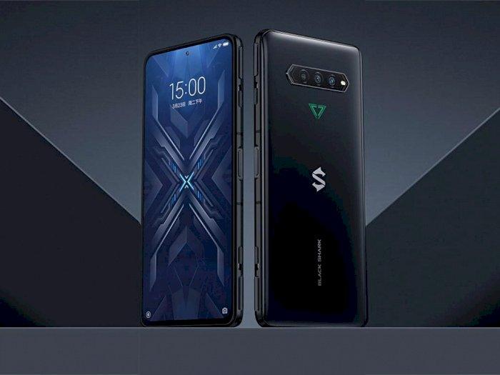 Inilah 10 Smartphone Android dengan Skor AnTuTu Tertinggi di Bulan Juli 2021