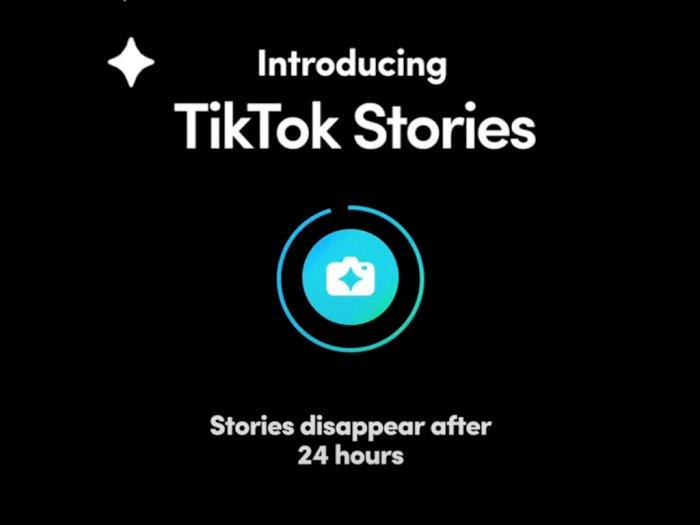 Mirip Instagram Stories, TikTok Luncurkan Fitur Serupa untuk Penggunanya!