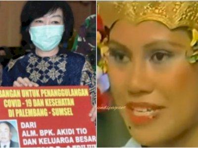 Terungkap Sosok 'Si Cantik' yang Utangi Putri Akidi Tio Rp3 M, Mantan Putri Indonesia 1977