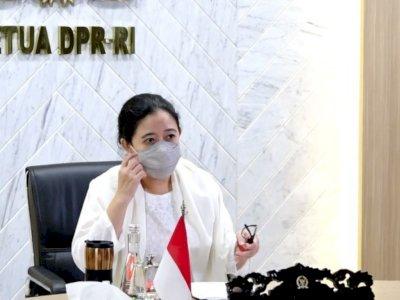 Ketua DPR: Sasaran Vaksinasi Makin Luas, Distribusi Tidak Boleh Tersendat!