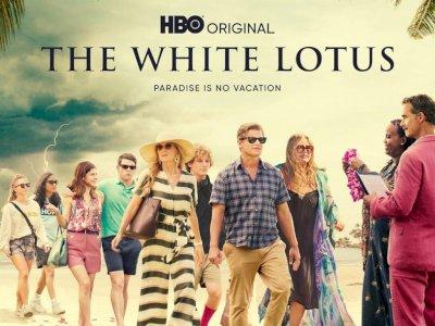 The White Lotus, Serial HBO Yang Tampilkan Liburan Yang Menyebalkan