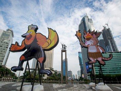 KONI DKI Sebut Pemberangkatan kontingen Jakarta ke Papua Butuh Rp80 Miliar