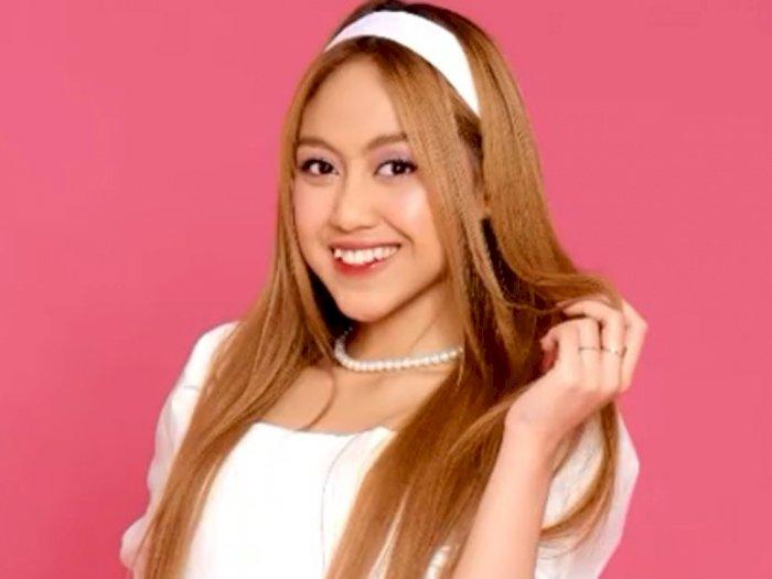 Sisca JKT48 Rilis Single Solonya 'Berdebar', Member Lain Turut Berikan Dukungan