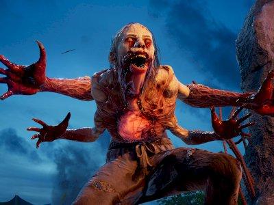 Early Access dari Game FPS Zombie, Back 4 Blood Resmi Dibuka Hari Ini!