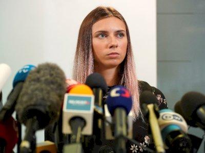 Buntut Kisruh Pemaksaan Atlet, 2 Ofisial Belarusia Telah Dicabut Akreditasinya