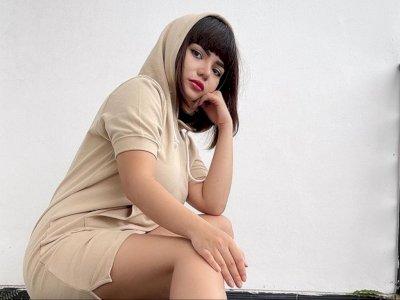 Jadi Tersangka Pornografi, Dinar Candy Menyesal Protes PPKM di Jalan Pakai Bikini
