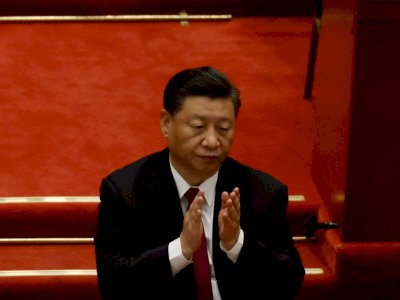 China Akan Menyediakan 2 Miliar Dosis Vaksin ke Seluruh Dunia Tahun Ini