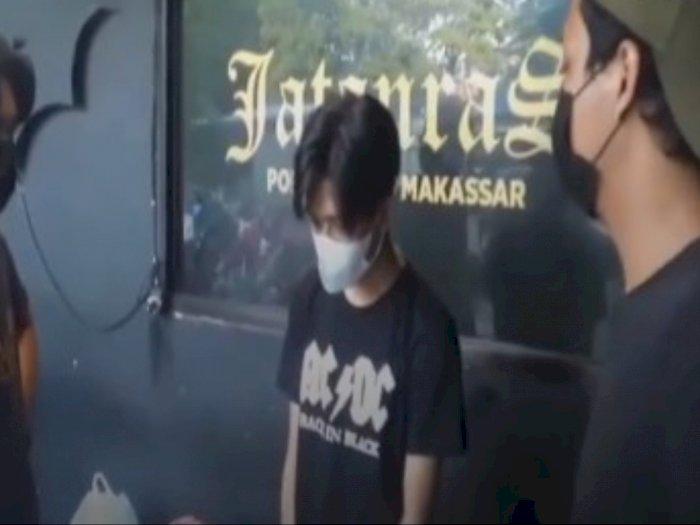 Astaga! Pemuda di Makassar Aniaya Pacarnya Hingga Babak Belur, Kesal Ditagih Menikah