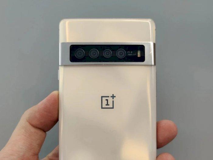 Konsep OnePlus 7 Ternyata Miliki Desain Kamera yang Mirip Google Pixel 6 Terbaru