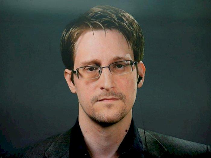 Edward Snowden Kritik Fitur Photo Scanning iPhone: Hari Ini Scan Porno, Besok Scan Semua!