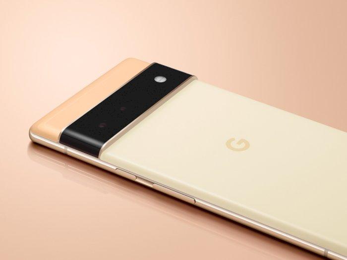 Inilah 10 Smartphone Paling Dicari-Cari di Minggu Ini, Ada Google Pixel 6!
