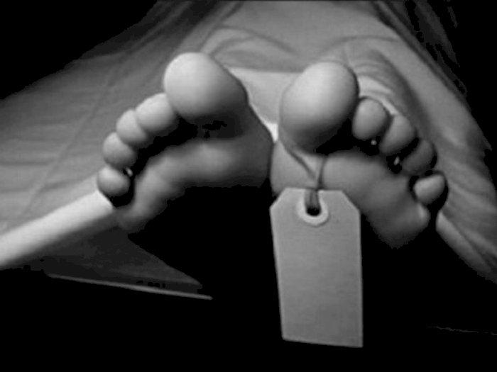 Jasad Dibungkus Kardus di Cakung Diduga Seorang Wanita yang Sedang Hamil