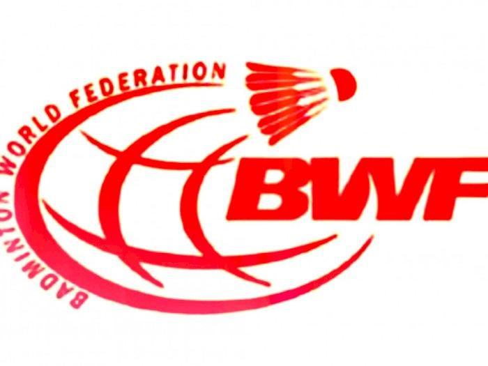 Korea Open Dibatalkan, PBSI Fokus ke Ajang Beregu
