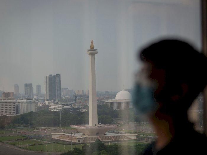 Kabar Baik! DKI Jakarta Bebas dari Zona Merah Covid-19