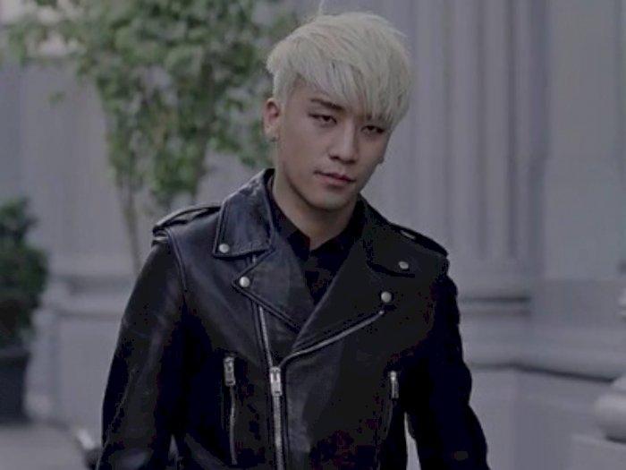 Seungri ex BIGBANG Divonis 3 Tahun Penjara atas Kasus Prostitusi dan Perjudian