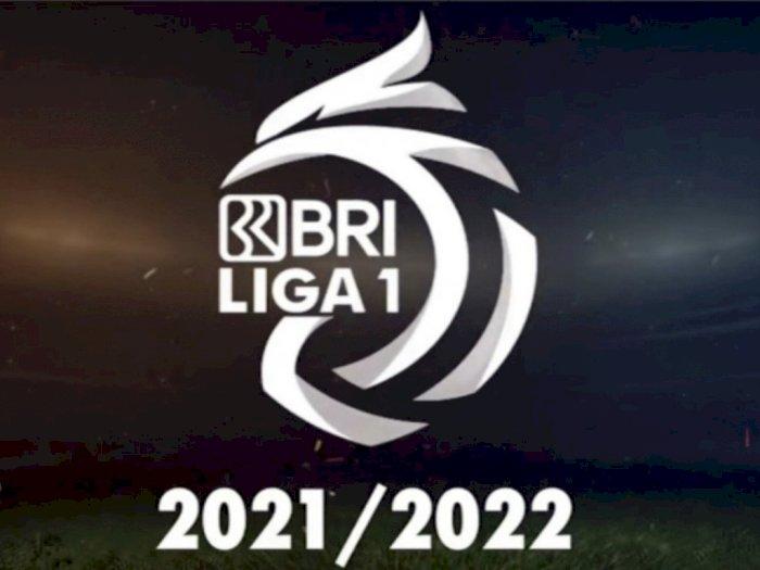 Segera Bergulir, Ini Makna di Balik Logo BRI Liga 1