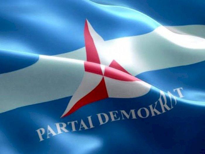 Elektabilitas Hanya 6,6% Menurut Survei Charta Politika, Ini Reaksi Partai Demokrat