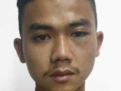Tampang Asep Saepudin, Pembunuh ART yang Hamil di Cakung, Pura-Pura Open BO