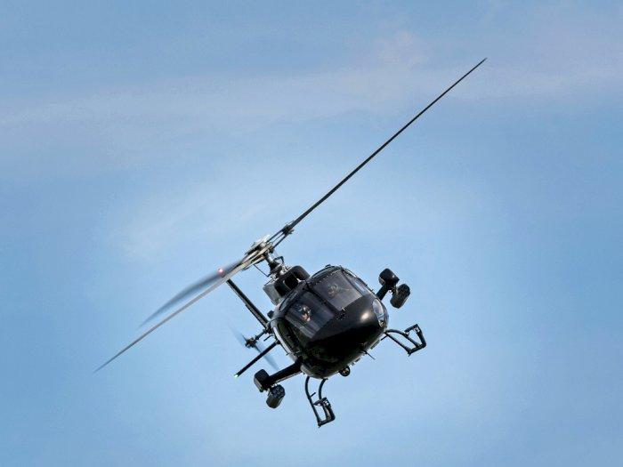 Insiden Helikopter Jatuh di Kawah Gunung Berapi di Rusia, 8 Orang Dinyatakan Hilang