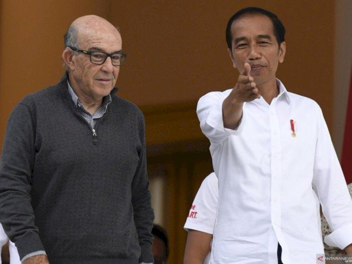 Dorna dan Pembalap MotoGP Ucapkan HUT ke-76 untuk Indonesia: Sampai Bertemu di Tahun 2022