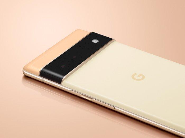 Google Pixel 6 Disebut Tak Akan Hadirkan Charger di Dalam Kotaknya!