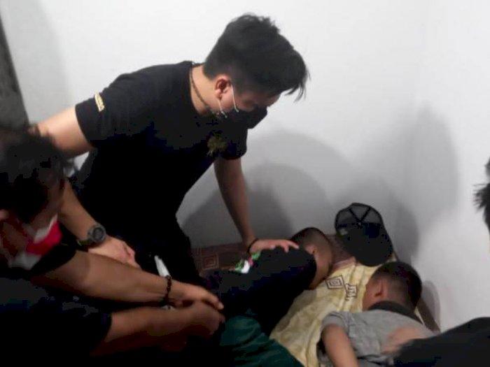 Konvoi berujung Tawuran Maut di Jakbar, 2 Pelaku Diciduk Polisi