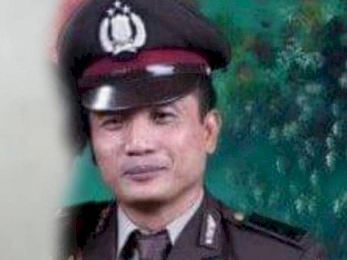Sosok Aiptu Josmer Manurung Personel Polda Sumut yang Tewas Ditembak Pakai Senjata Sendiri