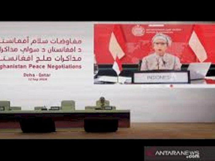 Pemerintah Indonesia Berhasil Evakuasi 26 WNI dari Afghanistan
