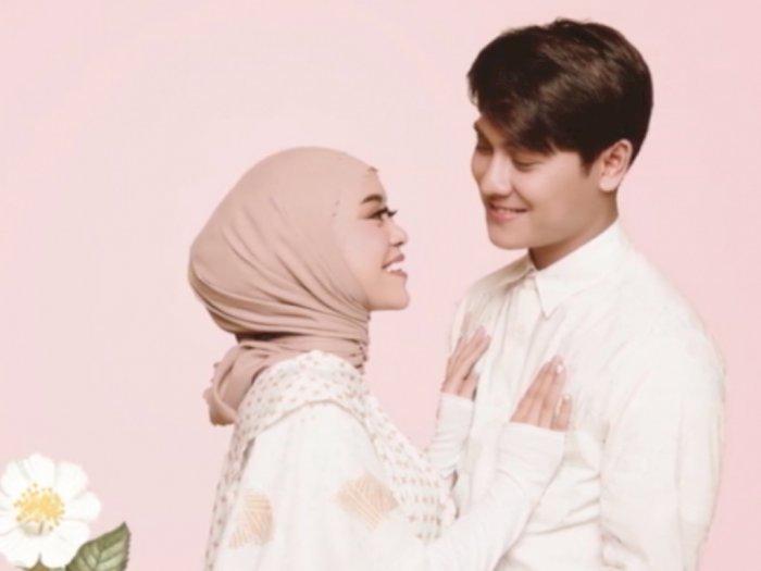 Lesti & Rizky Billar Kisahkah Perjalanan Cinta Mereka Lewat Lagu Ciptaan Personel Ungu
