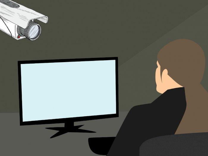 Wanita Ini Dapati Suaminya Selingkuh Lewat Rekaman  CCTV, Minta Kompensasi Rp3 M