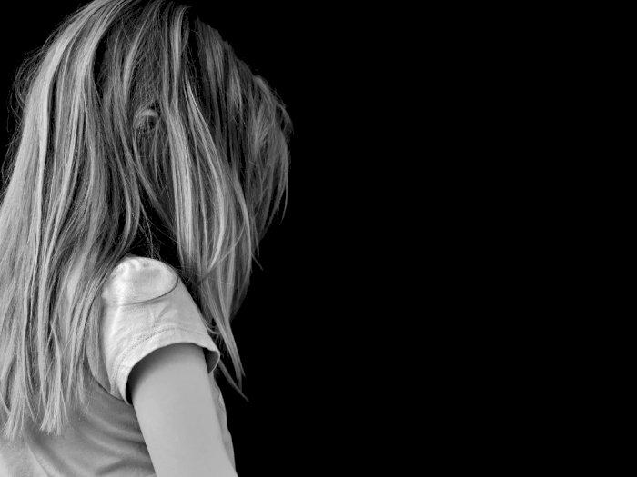Sering Nonton Film Porno, Remaja Ini Cabuli Balita 3 Tahun