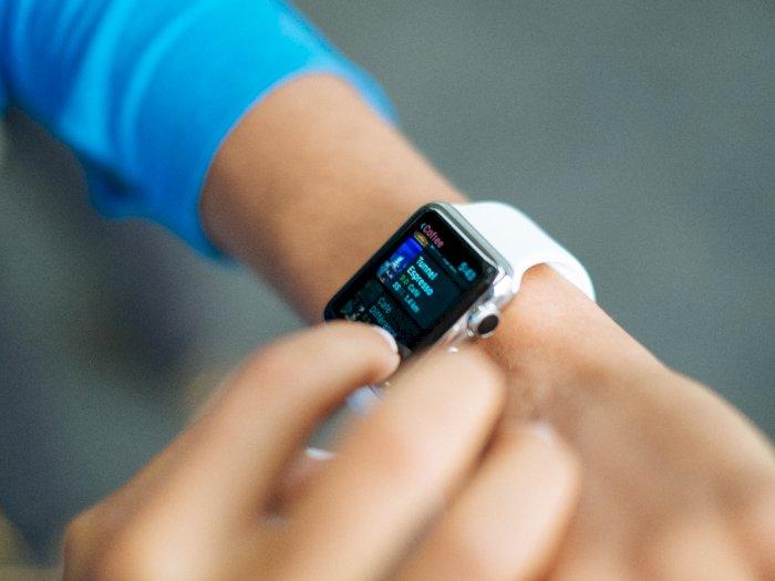 Perampok di AS Berhasil Curi Uang Rp7,2 M Milik Bandar  Narkoba, Bermodalkan Apple Watch
