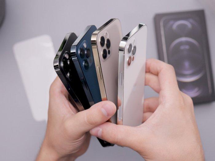 Apple Ternyata Pernah Punya Mata-Mata yang Pantau Komunitas Pembocor iPhone
