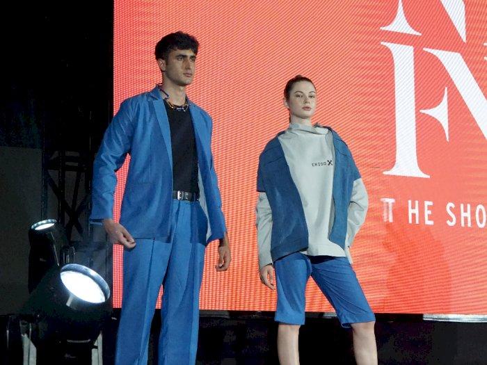 Keren! Erigo akan Melenggang di New York Fashion Week 9 September