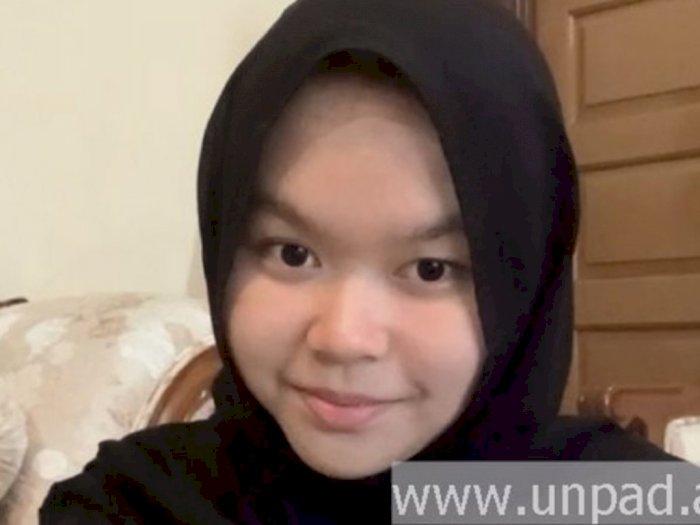 Luar Biasa! Remaja Putri 16 Tahun ini Lolos Jadi Mahasiswa Fakultas Hukum Unpad