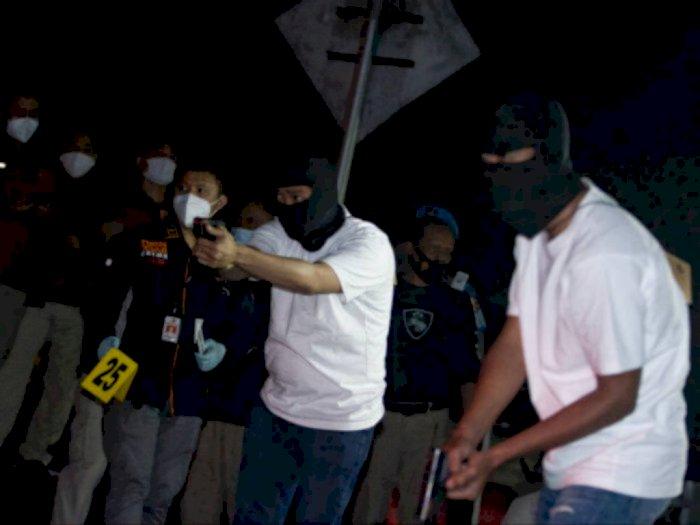 Protes Polisi Penembak Laskar FPI Tak Ditahan, Pengacara: Dibalas di Akhirat!