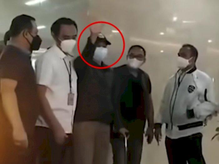 Ditangkap Polisi, Muhammad Kece Masih Petentengan: Semoga Bangsa Indonesia Sadar
