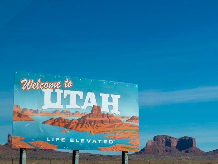 Miris, Pengantin Baru Ini Tewas saat Berkemah di Utah