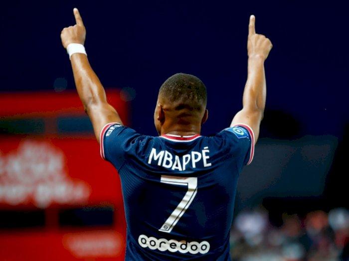 Leonardo: Tawaran Real Madrid untuk Kylian Mbappe Terlalu Rendah