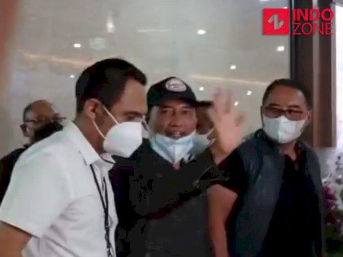 Usai Ditangkap, Muhammad Kece Kini Mendekam di Tahanan