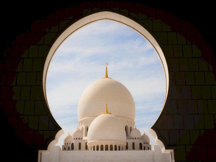 213 Hafiz Asal Indonesia Mengikuti Seleksi Imam Masjid di UEA