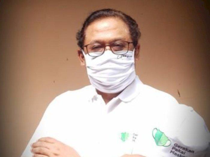 Epidemiolog UI Sebut Nakes di Indonesia Tipu Masyarakat Soal Obat Ivermectin Untuk Covid