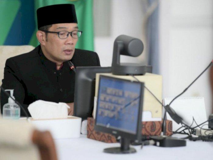 Ridwan Kamil Senang Liga 1 Akhirnya Dimulai, Tapi Ingatkan Tetap Prokes