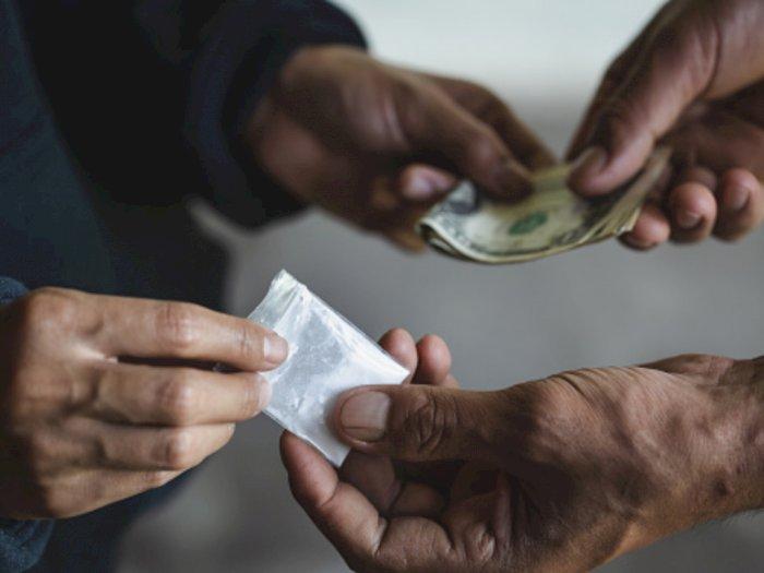 Polda Sumut Masih Selidiki Pria yang Bawa 13 Kg Sabu Asal Aceh